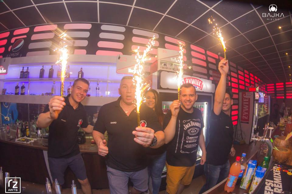 Bajka – Closing Fiesta 2015
