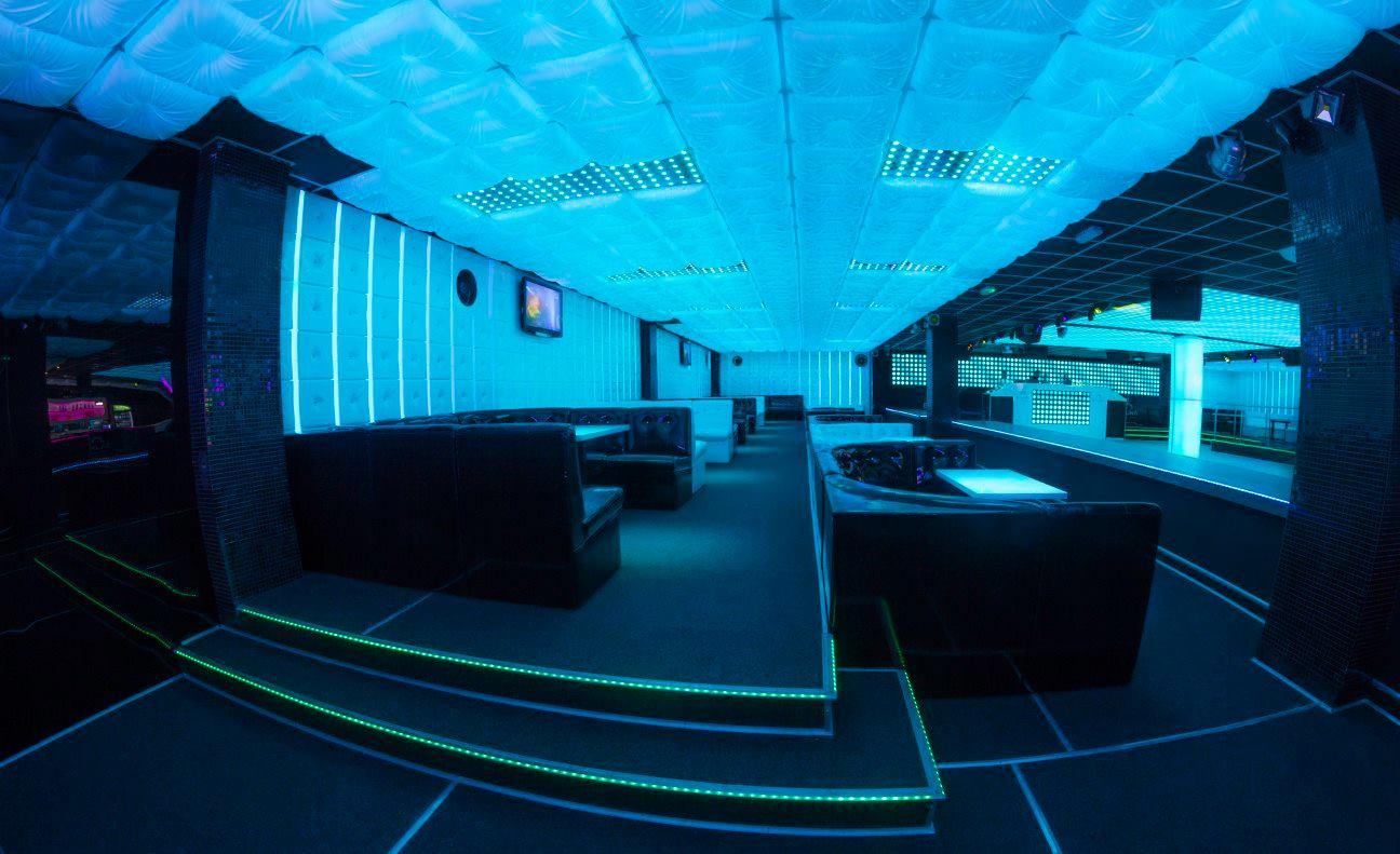 Bajka Club & Lounge