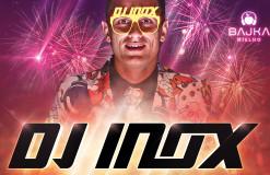 Let's Celebrate Weekend – Dj Inox