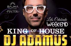 King of House – Dj Adamus