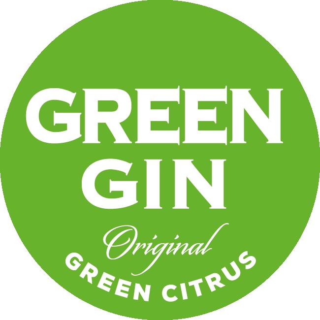 Green Gin