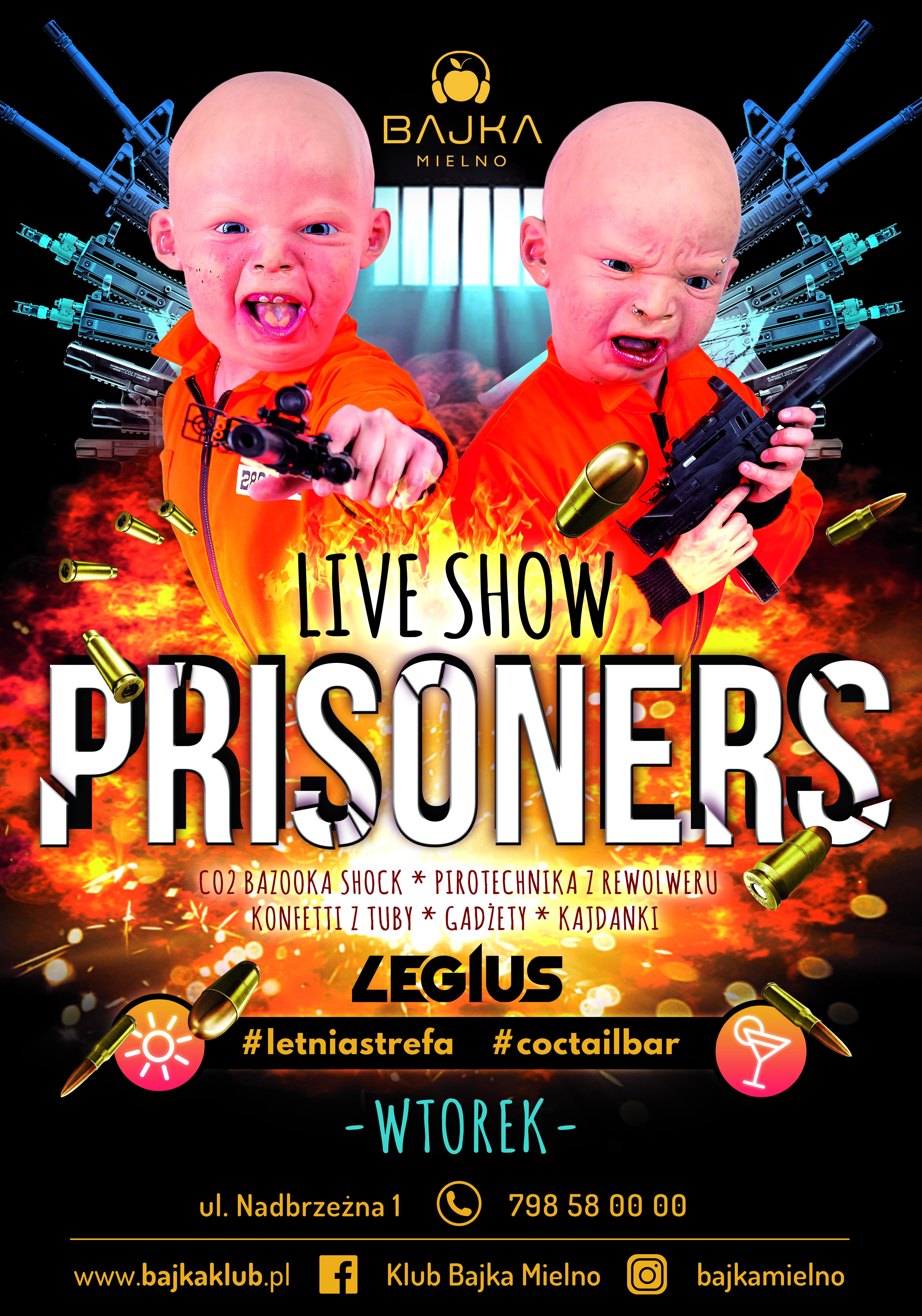 prisoners wt
